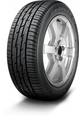 Charger GT Tires